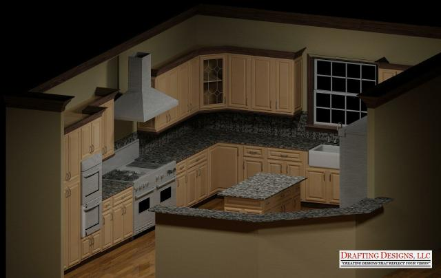Projects for Sample kitchen designs